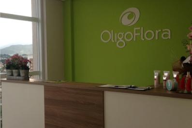unidades oligoflora