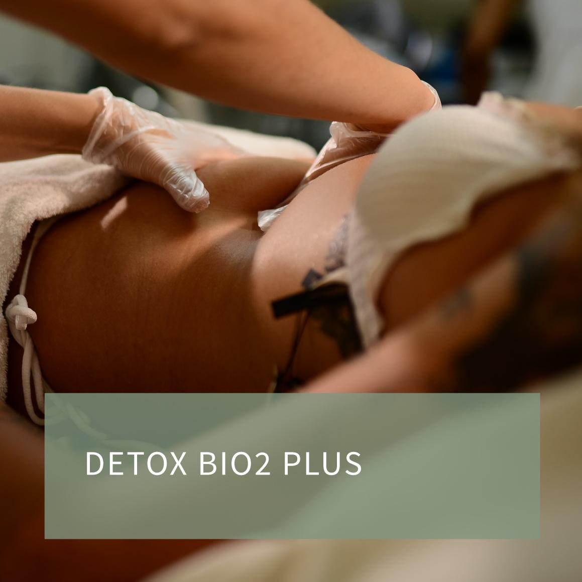 detox bio 2 plus com oligo whaite