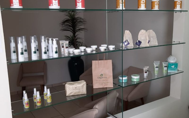 Skin care OligoFlora